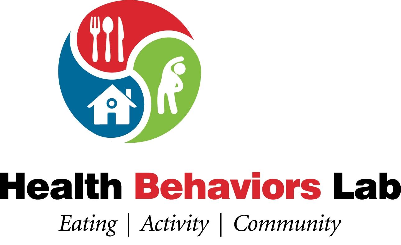 Health Behaviors Lab Link