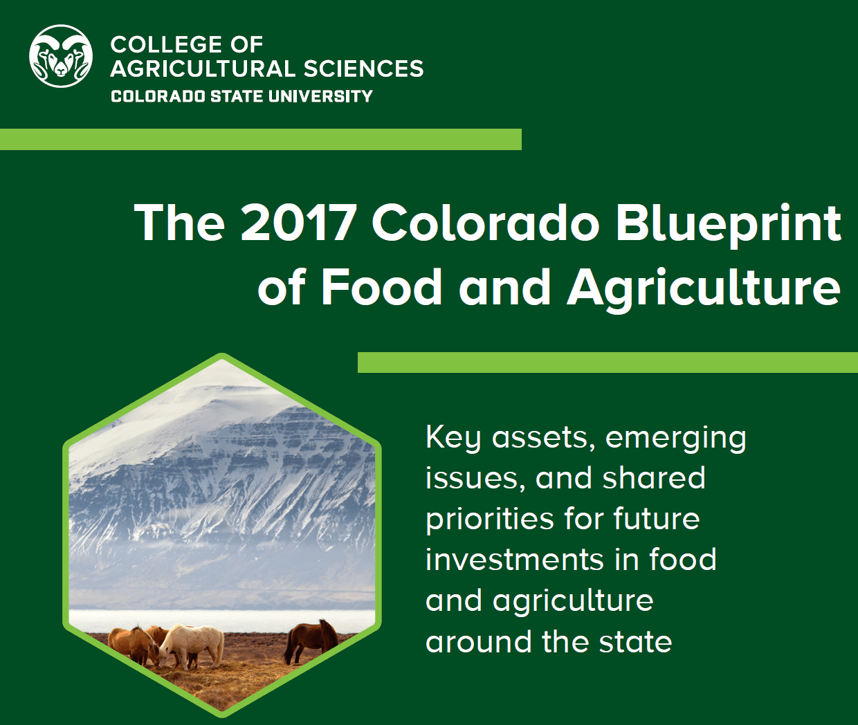 Colorado blueprint colorado state university local and regional click on an image to learn more learn more colorado blueprint malvernweather