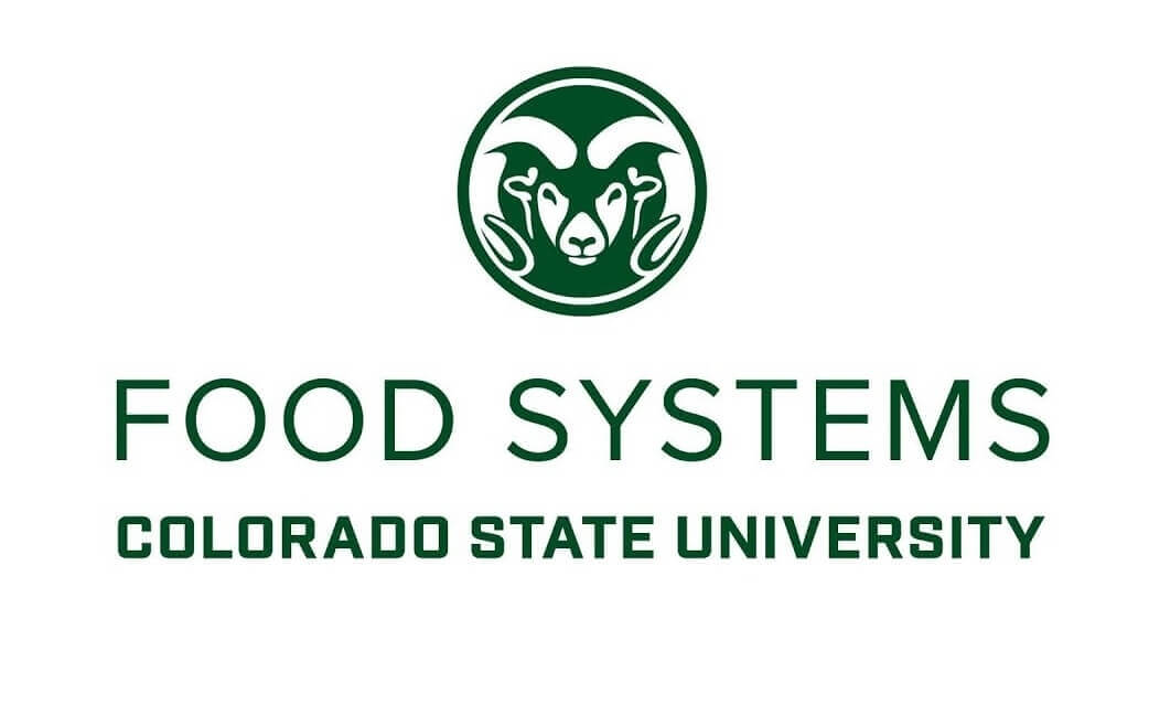Colorado State University Local and Regional Food Systems